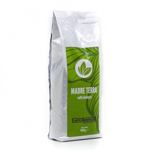 MADRE TERRA - Caffè biologico