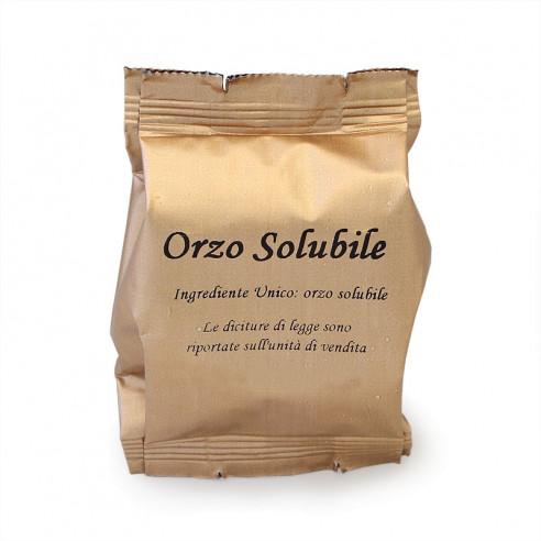 50 Capsule di ORZO compatibili NESPRESSO