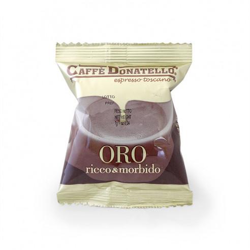 Caffè ORO, 100 capsule