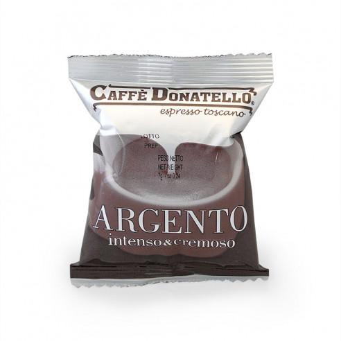Caffè ARGENTO, 100 capsule