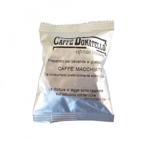 Caffè MACCHIATO, 25 capsule