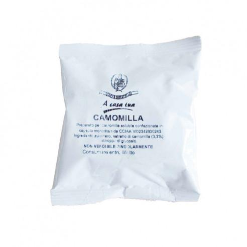 CAMOMILLA in capsule