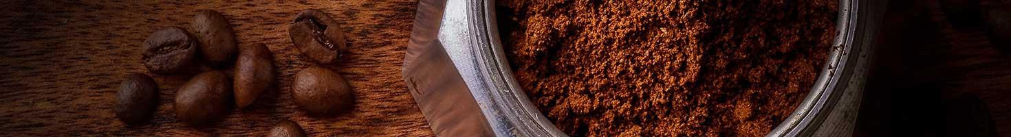 Caffè Donatello - Caffè in grani e macinato