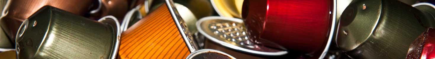 Caffè Donatello - Capsule compatibili