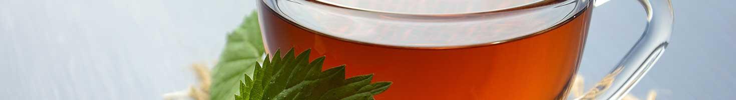 Tè e tisane in capsule compatibili Nespresso